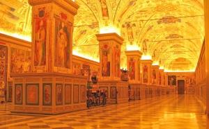 El Palacio del Vaticano